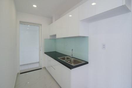 Cho thuê căn hộ Melody Residence 2 phòng ngủ, 2WC nội thất cơ bản (rèm, máy lạnh, bếp) y hình Tel 0942.811.343 Tony, 74m2, 2 phòng ngủ, 2 toilet