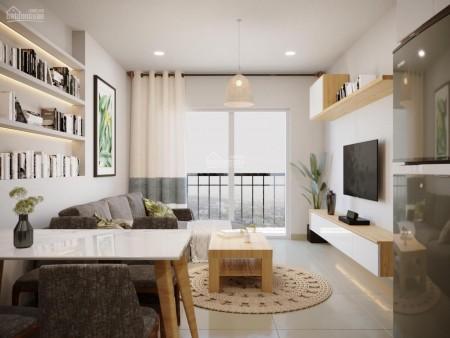 Chính chủ có căn hộ 74m2, chưa sử dụng cần cho thuê giá 14 triệu/tháng, cc Rivera Park, tầng cao, 74m2, 2 phòng ngủ, 2 toilet