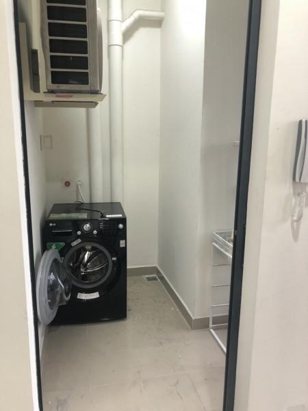 Căn hộ officetel Centana Thủ Thiêm 1 phòng ngủ. Full đủ nội thất đẹp. Tặng 3th phí QL. O9I886O3O4, 44m2, 1 phòng ngủ, 1 toilet