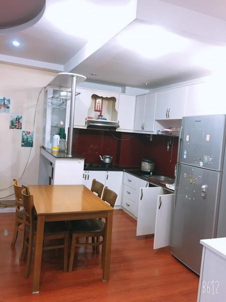 Cho thuê chung cư Petroland - Nguyễn Duy Trinh View q1. 2pn 1wc. Nhà đủ nội thất. O9I886O3O4, 66m2, 2 phòng ngủ, 1 toilet