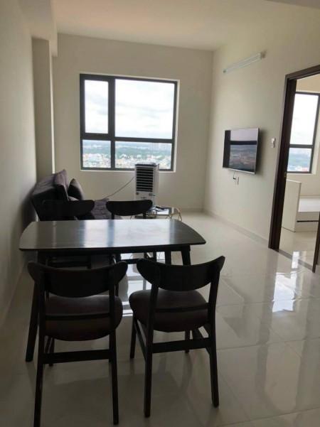 Cho thuê căn hộ Bông Sao đường tạ Quang bửa Quận 8, DT : 68 m2 2PN, 67m2, 2 phòng ngủ, 1 toilet
