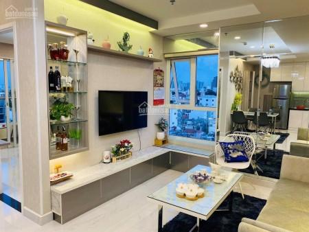 Cho thuê căn hộ chung cư Bảy Hiền Tower, 100m2, 3PN, 3WC giá thuê 14 triệu/tháng, 100m2, 3 phòng ngủ, 3 toilet