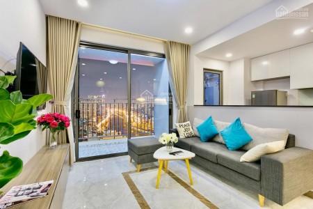 Cần cho thuê nhanh căn hộ tại dự án chung cư Bảy Hiền Tower số 9 đường Phạm Phú Thứ, Tân Bình, 100m2, 3 phòng ngủ, 2 toilet