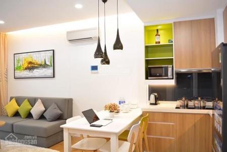 Cần cho thuê căn hộ chung cư cao cấp Bảy Hiền Tower 100m2, 3PN , 2WC, 11 Triệu đồng một tháng, 100m2, 3 phòng ngủ, 2 toilet