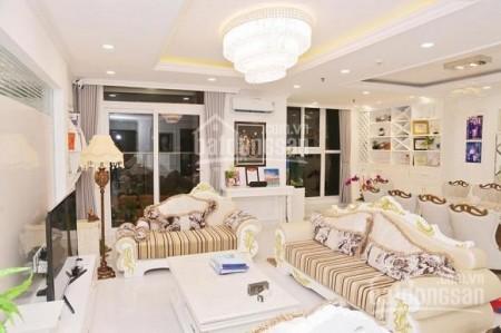 Cho thuê căn hộ mới, thiết kế sang trọng tiện nghi đẳng cấp tại dự án chung cư Cầu Giấy Center Point,, 49m2, 1 phòng ngủ, 1 toilet