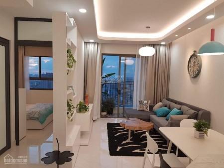 Cho thuê căn hộ dự án Wilton Tower 2PN, 2WC, 68m2, Nội thất đầy đủ cao cấp sang trọng, 68m2, 2 phòng ngủ, 2 toilet
