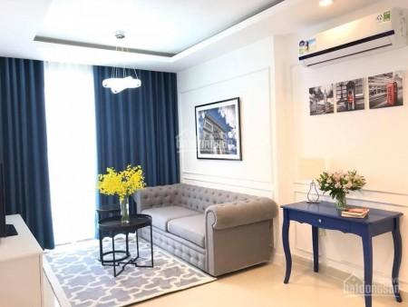 Trống căn hộ rộng 70m2, cần cho thuê gấp giá 15 triệu/tháng, cc Xi Grand, 2 PN, có sẵn đồ, 70m2, 2 phòng ngủ, 2 toilet