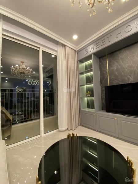 Có căn hộ 2 PN, dtsd 78m2, tầng cao, cc Lucky Palace cần cho thuê giá 12 triệu/tháng, 78m2, 2 phòng ngủ, 2 toilet