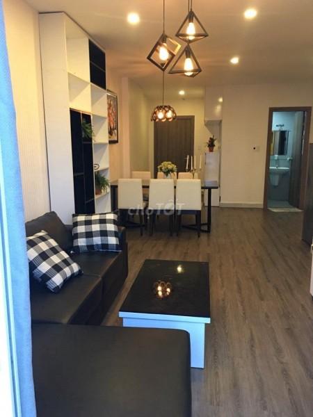 Cần cho thuê căn hộ 2PN mới tinh tại chung cư Bộ Công An, Quận 2. Giá cho thuê chỉ 8,5 triệu/tháng, 73m2, 2 phòng ngủ, 2 toilet
