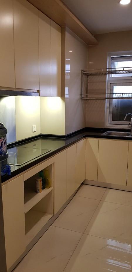 Cho thuê căn hộ Eco Lake View 32 Đại Từ, 80m2, 2 phòng ngủ,