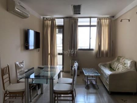 Cho thuê căn hộ Screc Tower Quận 3, 60m2, 1PN, Full nội thất, 60m2, 1 phòng ngủ, 1 toilet