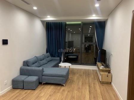 Cho thuê căn hộ 2PN, 2WC, Full nội thất cao cấp, Full sàn gỗ tại dự án Mulberry Lane Hà Đông, Hà Nội, 130m2, 2 phòng ngủ, 2 toilet