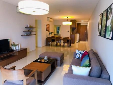 Cho thuê căn hộ Mulberry Lane Hà Đông Hà Nội, 154m2, 3PN, 2WC, Full nội thất, 154m2, 3 phòng ngủ, 2 toilet