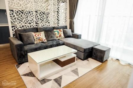 Cho thuê căn hộ chung cư N05 - KDT Đông Nam Trần Duy Hưng, 155m2, 3PN, 3WC, 155m2, 3 phòng ngủ, 3 toilet