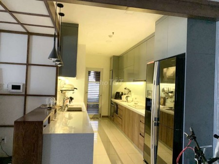 Cho thuê căn hộ The Prince Phú Nhuận 3 phòng ngủ / 3WC góc, diện tích 150m2 cực hiếm - full nt cao cấp - 30tr/tháng, 150m2, 3 phòng ngủ, 3 toilet