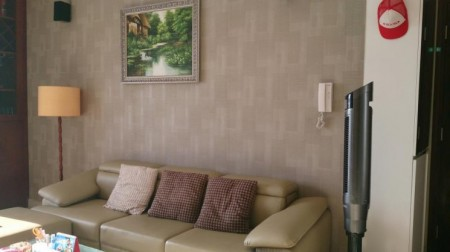Cho thuê căn hộ chung cư Satra Eximland Phú Nhuận 2 phòng ngủ/2WC DT 88m2 full nội thất #14.5 Triệu, 88m2, 2 phòng ngủ, 2 toilet