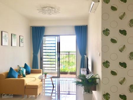 Cho thuê căn hộ The Sun Avenue ngay đại lộ Mai Chí Thọ, Thuận tiện đi lại, nhiều tiện ích, căn hộ mới đep., 76m2, 2 phòng ngủ, 2 toilet