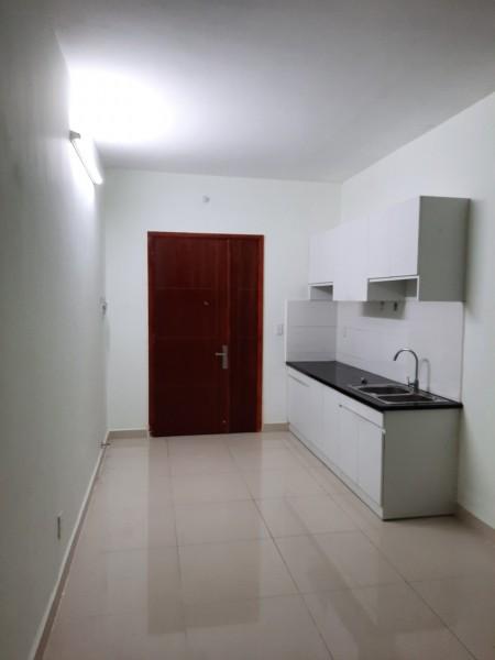Cho thuê căn hộ Topaz đường Phan Văn Hớn 53m2 - 2PN - 1WC. Giá 6 tr/th, Lh 0703697147 Nhân, 53m2, 2 phòng ngủ, 1 toilet