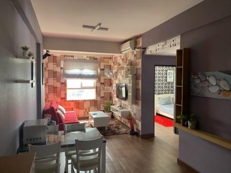 Căn hộ 3PN, 2WC, nhà mới, nội thất đầy đủ đang trống cần cho thuê nhanh giá hữu nghị lắm ạ !!!, 73m2, 3 phòng ngủ, 2 toilet