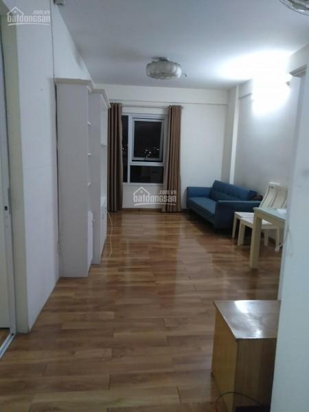 Ehome 5 - Bridgeview có căn hộ 1 PN, 1 WC, dtsd 54m2, tầng cao, giá 7.5 triệu/tháng, 54m2, 1 phòng ngủ, 1 toilet