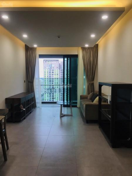 Cho thuê căn nằm tại tháp Cruz rộng 57.75m2, 1 PN, giá 11 triệu/tháng, cc Felix En Vista, 5.775m2, 1 phòng ngủ, 1 toilet