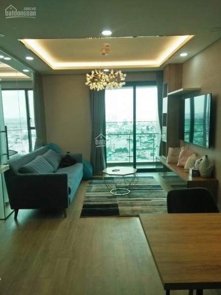 En Vista Đồng Văn Cống cần cho thuê căn hộ 58m2, 1 PN, giá 16 triệu/tháng, LHCC, 58m2, 1 phòng ngủ, 1 toilet