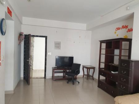 Cho thuê căn hộ Lotus Garden, Trịnh Đình Thảo, 70m2, 3PN có nội thất, giá 8 triệu/th, . LH 0703697147 Nhân, 70m2, 3 phòng ngủ, 1 toilet