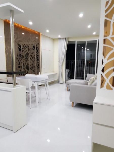 Cho thuê CHCC Harmona, Q Tân Bình, giá tốt, 75m2, 2 PN, full NT, giá: 12tr/th. LH: 0765568249 Văn, 75m2, 2 phòng ngủ, 2 toilet