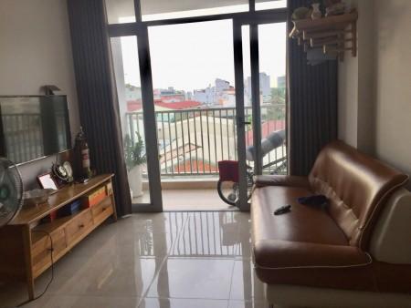 Cho thuê chung cư Luxcity 2 phòng ngủ, đầy đủ nội thất block B, 70m2, 2 phòng ngủ, 2 toilet