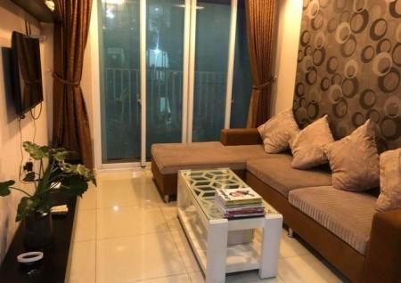 Cho thuê căn hộ An Bình, DT 78m2 - 2PN - 2WC, nội thất giá 8.5 triệu, liên hệ: 0835858589 Anh Văn, 78m2, 2 phòng ngủ, 2 toilet