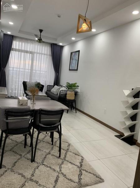 Mình trống căn hộ rộng 70m2, 2 PN, có nội thất, cc Him Lam Phú An, giá 10 triệu/tháng, 70m2, 2 phòng ngủ, 2 toilet