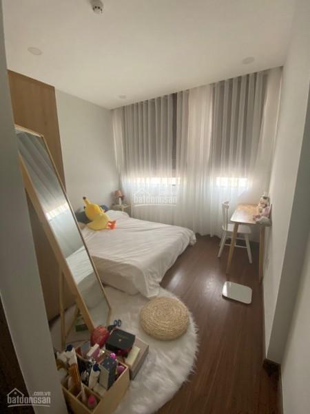 Trống căn hộ 2 PN, dtsd 69m2, cc Him Lam Quận 9 cần cho thuê giá 6 triệu/tháng, 69m2, 2 phòng ngủ, 2 toilet