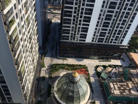 Cho thuê căn hộ cao cấp Hinode 201 Minh Khai, 78m2, 2 phòng ngủ,
