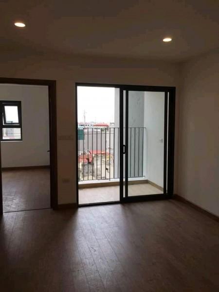 Cho thuê căn hộ Amber Riverside 622 Minh Khai., 78m2, 2 phòng ngủ,