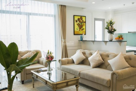 Cho thuê căn hộ tại dự án chung cư cao cấp Sky Center ngay số 16 đường Phổ Quang quận Tân Bình, 74m2, 2 phòng ngủ, 2 toilet