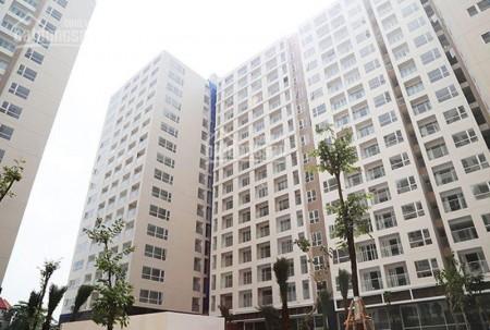 Cho thuê căn hộ chung cư Sky Center, 40m2, nhà mới 100% có thể dọn vào ngay, giá cả hợp lý, hợp đồng giao dịch an toàn, 40m2, 1 phòng ngủ, 1 toilet