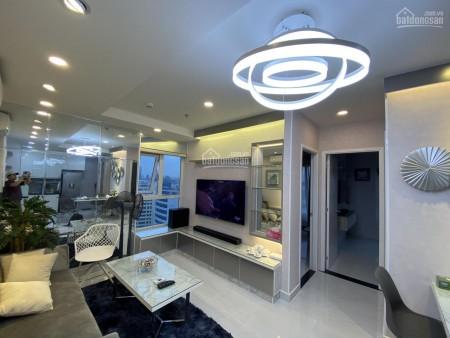 Chính chủ cần cho thuê gấp căn hộ Melody, Âu Cơ, Tân Phú, 75m2, 2PN, 2WC ( nhà bao đẹp ), 75m2, 2 phòng ngủ, 2 toilet