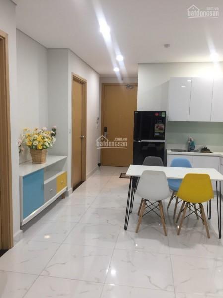 Có căn hộ 66m2, cc An Gia Quận 7 đang trống cần cho thuê giá 10.5 triệu/tháng, tầng cao, 2 PN, 66m2, 2 phòng ngủ, 2 toilet