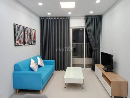 Cho thuê căn hộ chung cư Dragon hill 2, 71m2, 2PN, Nội Thất đầy đủ, giá thuê 10 triệu, 71m2, 2 phòng ngủ, 2 toilet