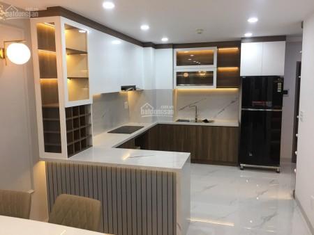 Cho thuê căn hộ cao cấp tại dự án chung cư Dragon Hill 2, căn hộ mới, giá cả hợp lý., 73m2, 2 phòng ngủ, 2 toilet