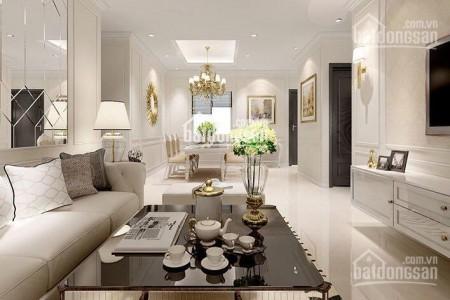 Cho thuê nhanh căn hộ cao cấp tại HaDo Centrosa Garden, 1PN, 19 triệu/tháng, bao phí quản lý, 55m2, 1 phòng ngủ, 1 toilet