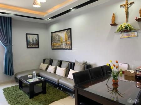 Cho thuê căn rộng 72m2, cc 4s Linh Đông, 2 PN, đủ đồ dùng, kiến trúc đẹp, giá 7 triệu/tháng, 72m2, 2 phòng ngủ, 2 toilet