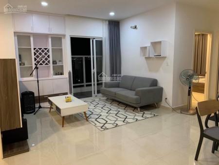 Cho thuê căn hộ có sẵn nội thất, dtsd 72m2, 4S Riverside, giá 6.8 triệu/tháng, 72m2, 2 phòng ngủ, 2 toilet