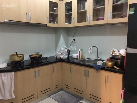 Trống căn hộ tầng cao 2 PN, dtsd 86m2, có sẵn đồ dùng, cc Him Lam Quận 6, giá 10 triệu/tháng, 86m2, 2 phòng ngủ, 2 toilet