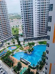 Các căn hộ bàn giao Safira cho thuê giá tốt chỉ từ 5,5 - 9tr/th từ 1 - 3PN, LH: 0902305909, 50m2, 2 phòng ngủ, 2 toilet
