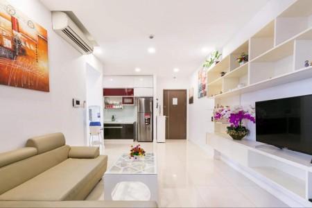 Cho thuê căn hộ topaz home 60m2 nhà trống. 2pn 2wc, 72m2, 3 phòng ngủ, 2 toilet