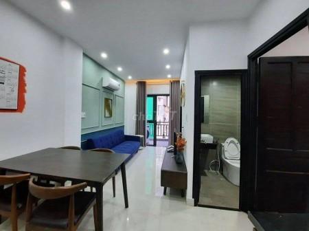 CÒN DUY NHẤT 1 CĂN 1PN,TIỆN NGHI ĐẦY ĐỦ,VÀO Ở NGAY VÀ LUÔN, 34m2, 1 phòng ngủ, 1 toilet