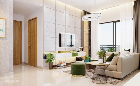 Trống căn Officetel rộng 35m2, 2 PN, cần cho thuê giá 6 triệu/tháng, dtsd 35m2, cc D-Vela, 35m2, 1 phòng ngủ, 1 toilet