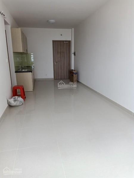 Cho thuê căn hộ đủ nội thất, dtsd 59m2, 2 PN, tầng cao, cc Citi Soho, giá 8 triệu/tháng, LHCC, 59m2, 2 phòng ngủ, 1 toilet