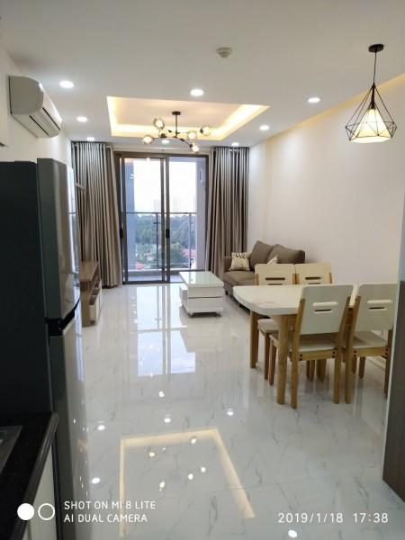 Thuê căn hộ Kingston 2 phòng ngủ full tiện nghi 16Triệu bao phí full nội thất y hình - Cam kết giá tốt nhất thị trường!, 66m2, 2 phòng ngủ, 1 toilet